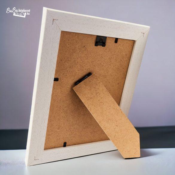 Karácsonyi képkeret : Meglepetés (álló)