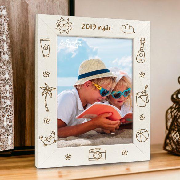 Tenger-party (álló)