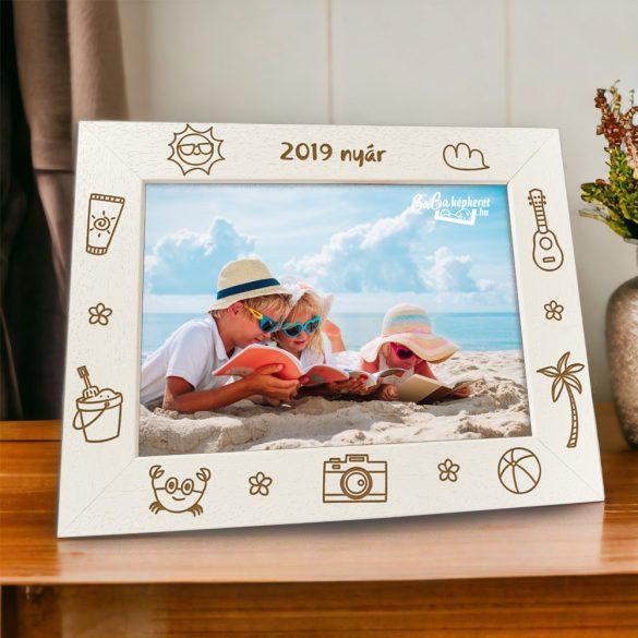 Tenger-party (fekvő)